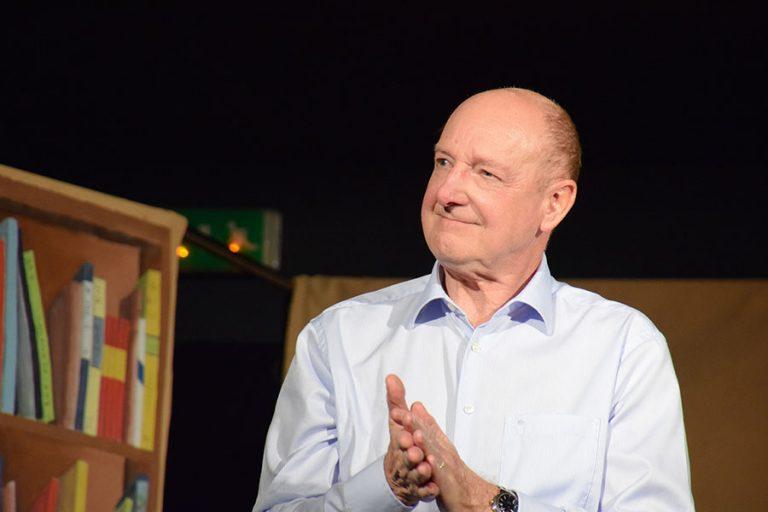 Gérard Dufour Comédien