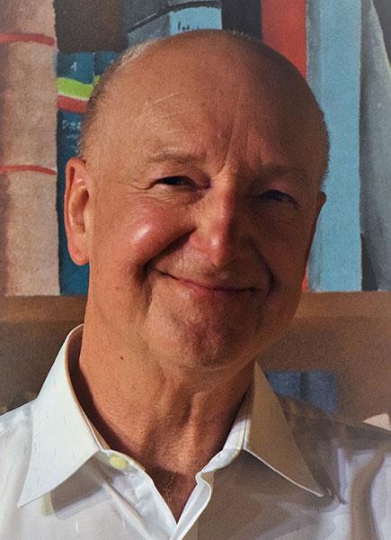 Gérard Dufour auteur de pièce de théâtre comique